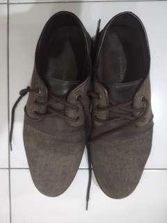 Sepatu Yongki Komaladi original!