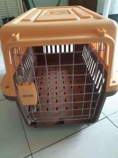 中小型犬 運輸籠