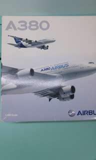 A380 Dragon Wing 1/400 Scale