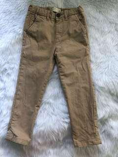 Zara Boys Collection Pants