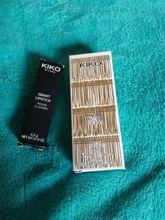 Kiko Milano by Bendetta Bruzziches - Mini Divas Mascara & Eye pencil