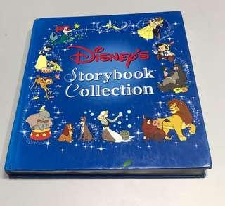 Disney 's Story book Collection (23 short stories)