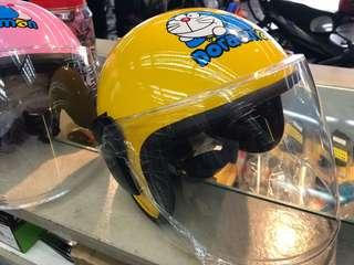Helmet kanak-kanak