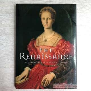 The Renaissance: Masterpieces of Art and Architecture -  Susan Wrighttecture (Preloved)
