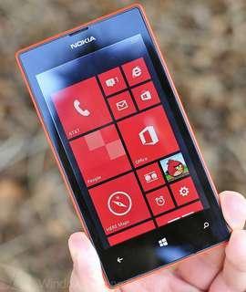 🚚 Nokia Lumia 520