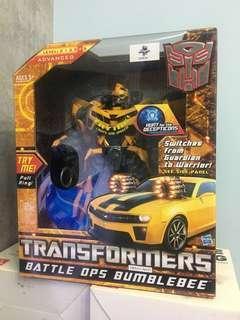 變形金剛 Transformers大蝗峰電影版