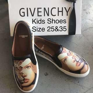 Givenchy Kids Shoes