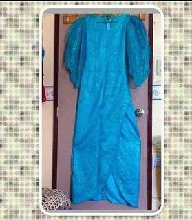 Fairy Aquable Long Gown