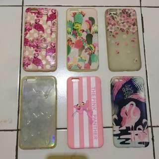Soft case iPhone 6+ (6plus)