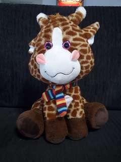 Giraffe Huggable Stuff Toys