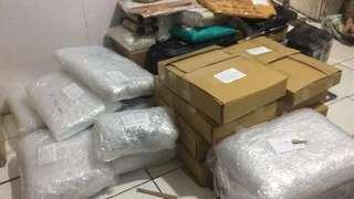 Packing Aman 😎