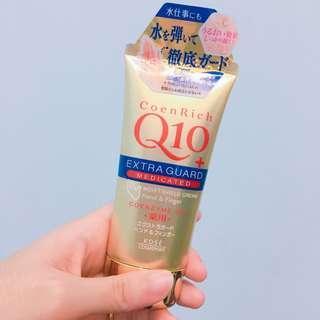 🚚 KOSE  活膚Q10深層潤澤護手霜 80G  有藥效保護護手霜