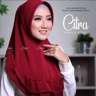 Zema hijab citra