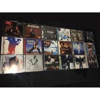[售]二手CD