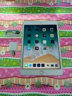 Ipad mini 4 32gb silver wifi