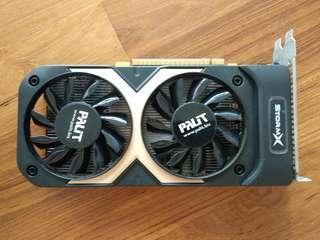 Palit Gtx 750 Ti