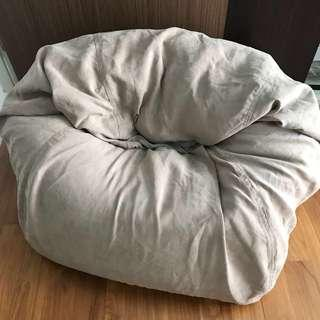 Small beanbag for sale