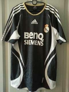 Real Madrid training adidas formotion 2006/07