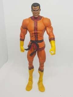 Bronze Tiger (DC Universe Classics)