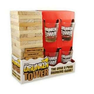 Drunken Tower