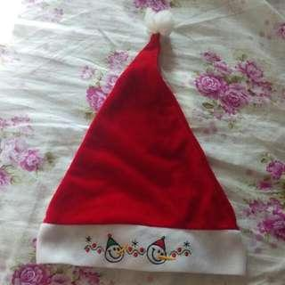 聖誕帽     X'mas hat