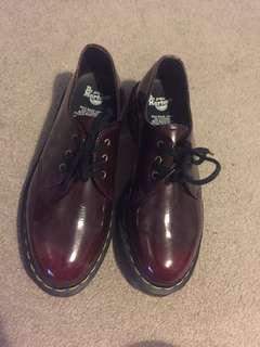 Dr Martens brand new