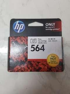 Hp 564 Photo Ink Cartridge