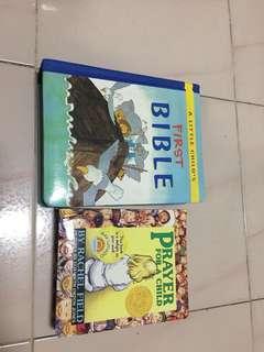 Bible board book