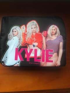 Kylie make up bag
