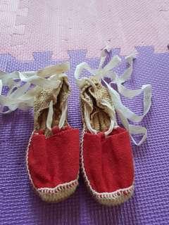 Toddler Gladiator Shoes