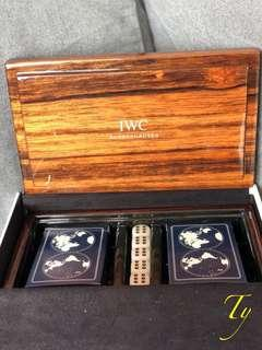 Authentic Iwc collector item