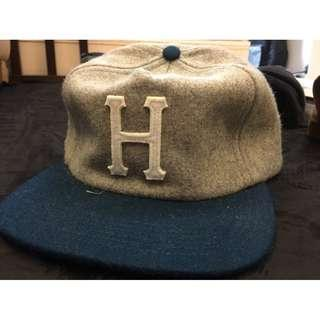 HUF  wool classic