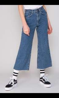The Ragged Priest Grip Jeans