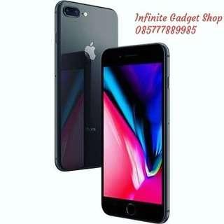 Kredit Iphone 8 plus Dp Ringan Proses Cepat