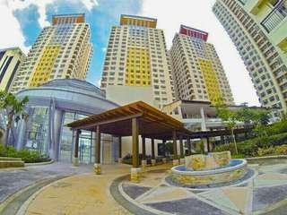 Less 200k. 152k Dp to movein 1-2br Rent to Own Condo Cubao Quezon City