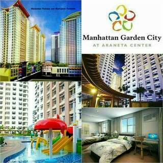 Studio 1-2BR Rent To Own Condo 132k Dp to Movein Cubao Quezon City
