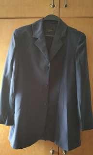 絲西裝外套