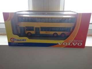 富豪奧林比安12米巴士