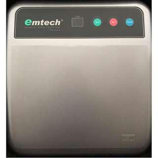 EmTech PZ-100 : Electromagnetic Device for Health/Wellness