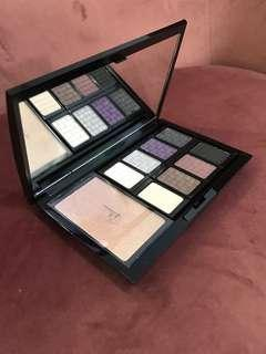 Doucce Cosmetics Eyeshadow Pro Palette