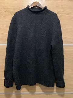 J Crew 羊毛冷衫