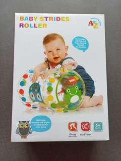 Baby Inflatable Roller