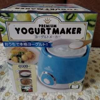 Premium Yogurt Maker