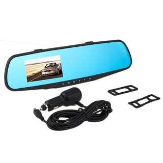 Car Camera video recorder (Front recording only)
