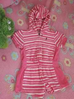 Juicy Couture romper