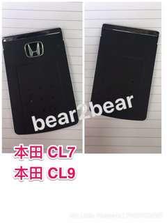 本田 CL7 CL9車匙