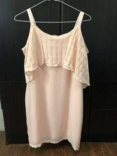Unica Hija 2-way Dress