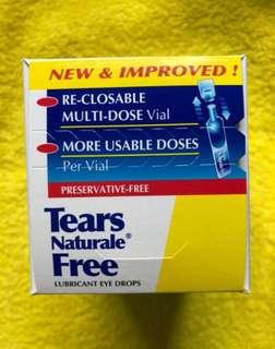 No Preservatives added - Effective Eye-Drop by Alcon ❤️