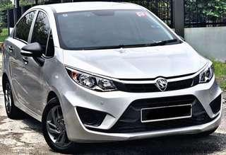 SAMBUNG BAYAR / CONTINUE LOAN  PROTON PERSONA 1.6 AUTO CVT  NEW & LATEST FACELIFT