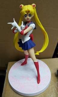 二手 Banpresto 美少女戰士 Sailor moon 景品 Girls Memories Sailor Moon 月野兔